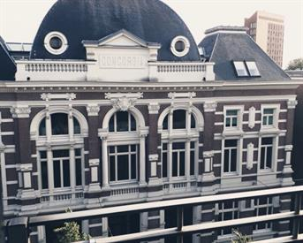 Kamer in Breda, Concordiastraat op Kamernet.nl: Appartement hartje breda
