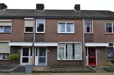 Kamer in Heerlen, Zeskant op Kamernet.nl: Eengezinswoning met zolder