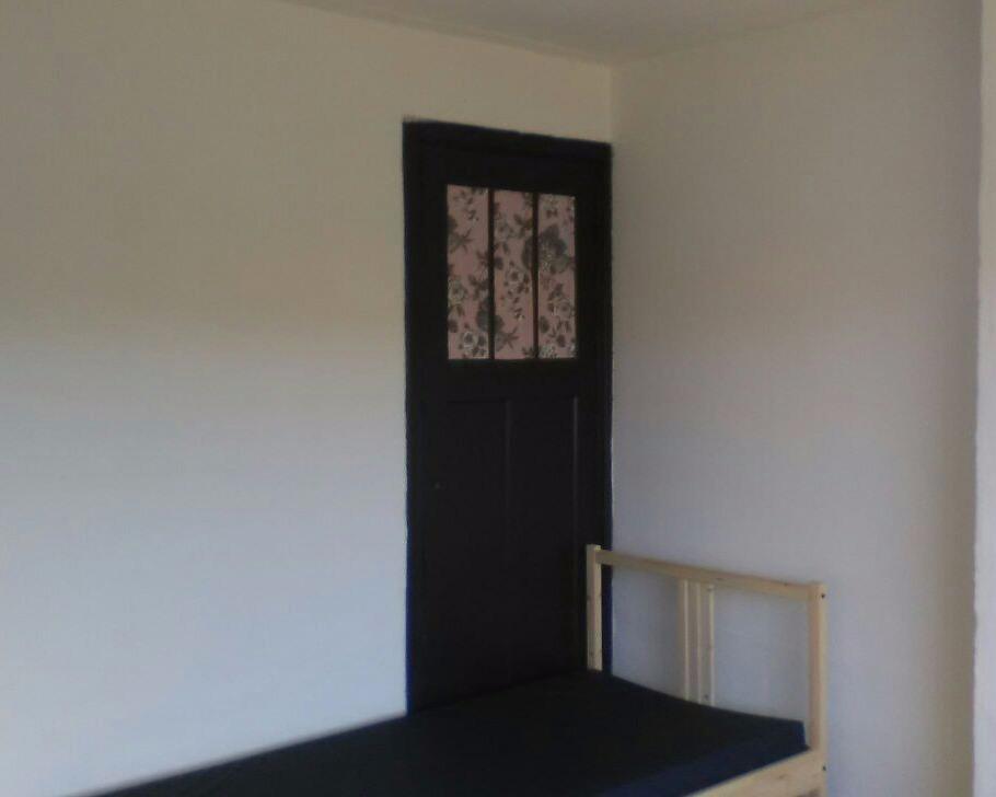 Kamer aan Elstargaard in Arnhem