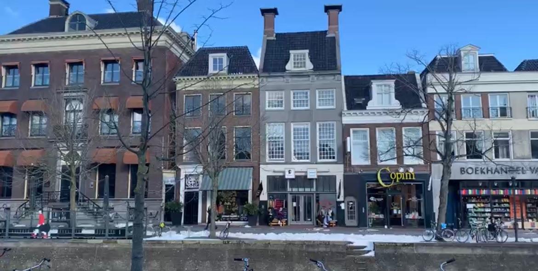Kamer te huur in de Nieuwestad in Leeuwarden
