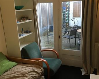 Kamer in Enschede, Gronausevoetpad op Kamernet.nl: Kamer voor nieuwe student in een actief huis