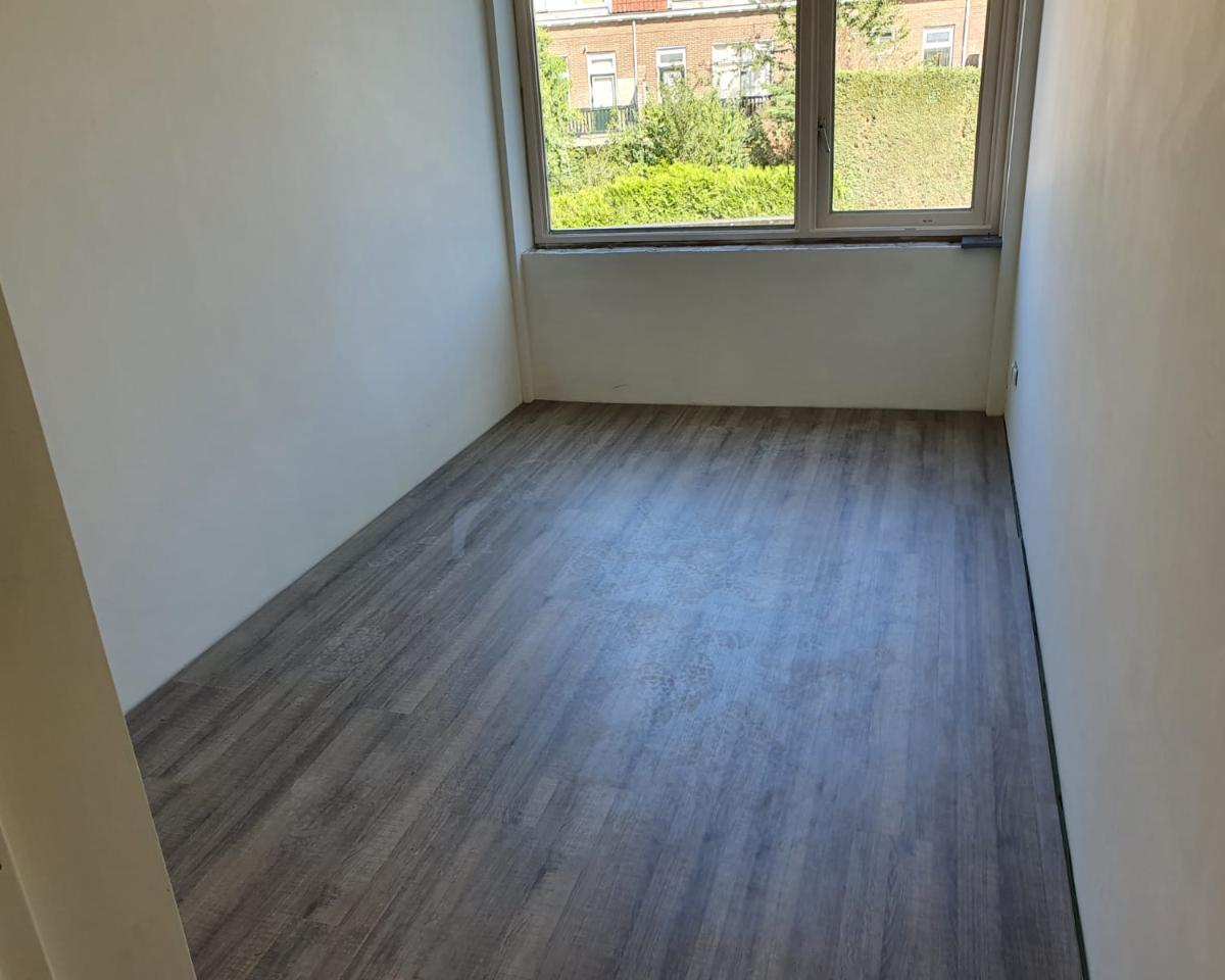 Kamer te huur in de Bernhardstraat in Wageningen