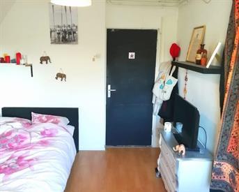 Kamer in Groningen, Paterswoldseweg op Kamernet.nl: Onderhuurder gezocht voor een studentenhuis