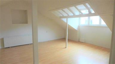 Kamer in Maastricht, Breulingstraat op Kamernet.nl: Sfeervol appartement gelegen op de tweede verdieping