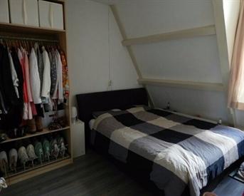 Appartement aan Boterstraat in Utrecht