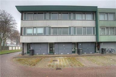 Kamer in Enschede, Hasselobrink op Kamernet.nl: Ruime kamer in Enschede €375,- All-in