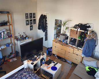 Kamer in Enschede, Veldkampstraat op Kamernet.nl: Veldkampstraat