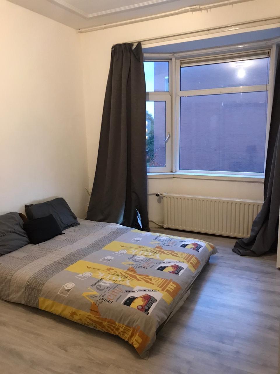 Kamer te huur in de Paets van Troostwijkstraat in Den Haag