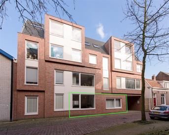 Kamer in Wageningen, Rouwenhofstraat op Kamernet.nl: Super appartement in hartje centrum