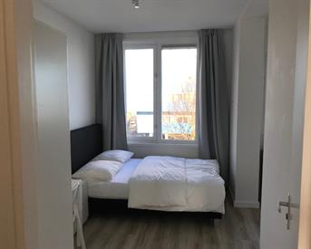 Kamer in Amsterdam, Slauerhoffstraat op Kamernet.nl: Fully renovated and fully furnished apartment
