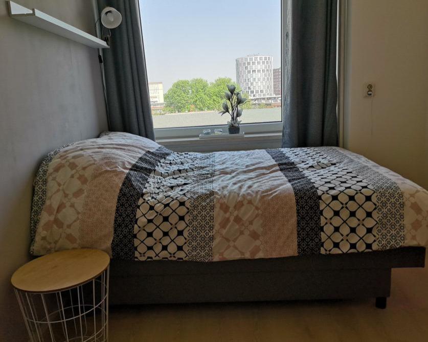 Kamer te huur in de Ruimzicht in Amsterdam