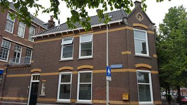 Kamer in Den Haag, Vermeerstraat op Kamernet.nl: Grote kamer in vrijstaand huis voor 1 student