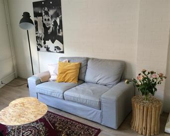 Kamer in Breda, Ginnekenweg op Kamernet.nl: Stijlvol appartement aan de Ginnekenmarkt