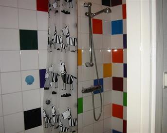 Kamer in Hilversum, Wandelpad op Kamernet.nl: Zolder kamer te huur