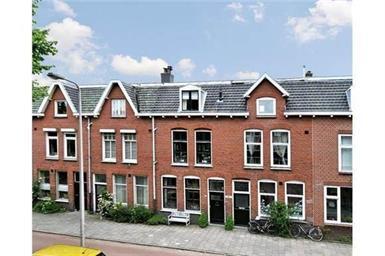 Kamer in Utrecht, Croeselaan op Kamernet.nl: GEMEUBILEERD APPARTEMENT MET DAKTERRAS