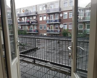 Kamer in Rotterdam, Putsebocht op Kamernet.nl: Kamer voor twee maanden!
