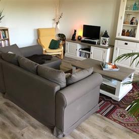 Kamer in Tilburg, De Werf op Kamernet.nl: Net appartement met prive parkeerplaats en ruim balkon