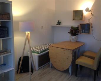 Kamer in Hoofddorp, Graan voor Visch op Kamernet.nl: Gemeubileerd Appartement/ 5min walk trainstation