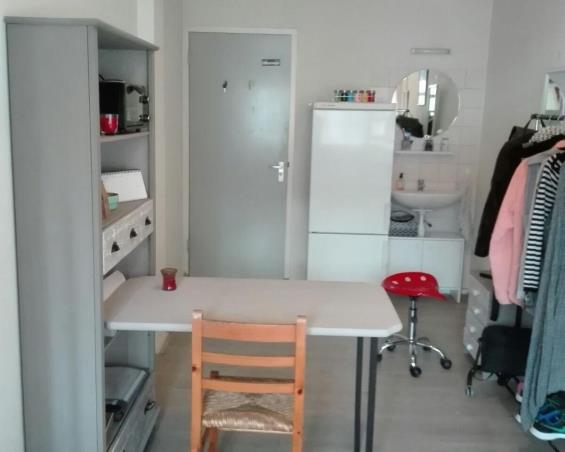 Kamer aan Lipperkerkstraat in Enschede