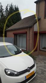 Kamer in Boxmeer, Vink op Kamernet.nl: hoekwoning