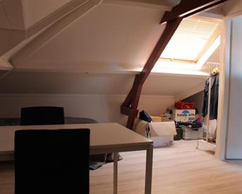 Kamer in Ede, Stationsweg op Kamernet.nl: kamer in centrum Ede