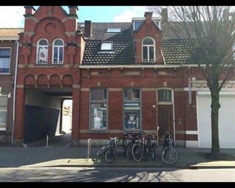 Kamer in Tilburg, Korvelseweg op Kamernet.nl: Studenten gezocht!