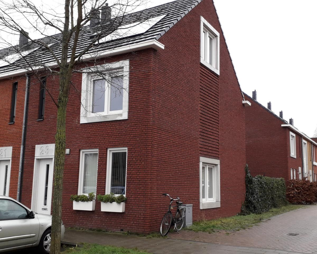 Kamer te huur in de Ambachtstraat in Wageningen