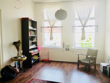 Kamer in Haarlem, Schoterweg op Kamernet.nl: Super centraal gelegen appartement in Haarlem!