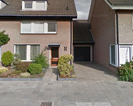 Weverstraat