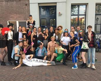 Kamer in Delft, Oude Delft op Kamernet.nl: Onderhuur gezocht