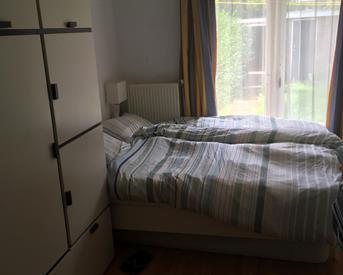 Kamer in Den Haag, Emmastraat op Kamernet.nl: Appartement op top locatie