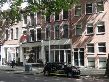 Kamer in Rotterdam, Rodenrijselaan op Kamernet.nl: Zeer nette kamer (ca.20 m2) met een eigen keuken