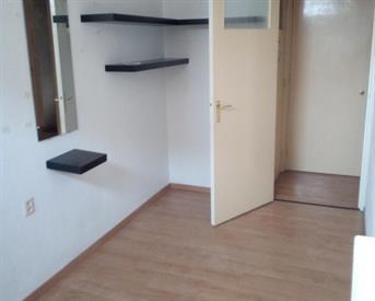 Kamer in Breda, Okeghemlaan op Kamernet.nl: Kamer te huur in gezellig en netjes huis