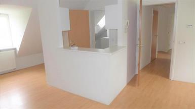 Kamer in Maastricht, Achter de Molens op Kamernet.nl: Mooi ruim appartement