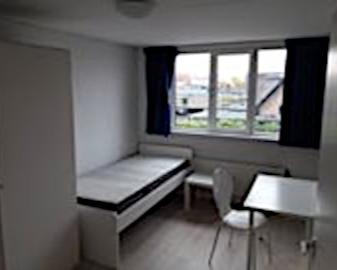 Kamer te huur in de Rijnstraat in Amersfoort