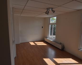 Kamer in Leeuwarden, Gysbert Japicxstraat op Kamernet.nl: Grote kamer komt vrij in mannenhuis