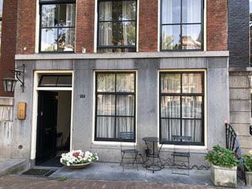 Kamer in Amsterdam, Keizersgracht op Kamernet.nl: Prachtig grachtenappartement gelegen aan de rustige zijde