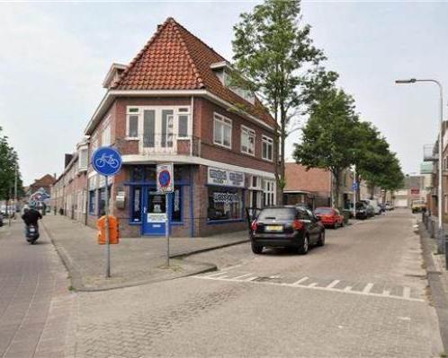 Sint Jorisstraat