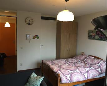 Kamer in Nijmegen, Graspieperhof op Kamernet.nl: TIJDELIJKE GEMEUBILEERDE KAMER