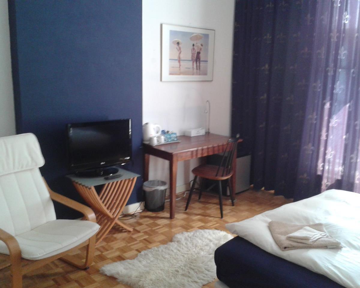 Kamer te huur in de Barbarossastraat in Nijmegen
