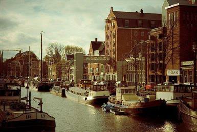 Kamer in Groningen, Noorderhaven op Kamernet.nl: HUIZE HUGO ZOEKT ONDERHUURDER! (M/V)