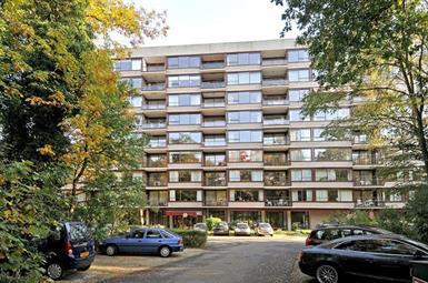 Kamer in Zeist, Arnhemse Bovenweg op Kamernet.nl: Prachtige zeer luxe appartementen