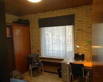 Kamer aan Pakhuisweg in Ede