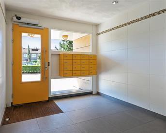 Kamer in Amersfoort, Ganzenstraat op Kamernet.nl: Mooi appartement voor 3 of 4 personen