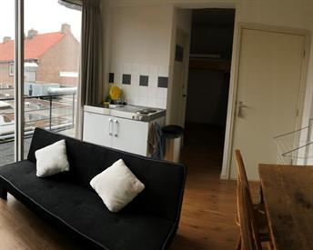 Kamer in Nijmegen, Varenstraat op Kamernet.nl: Kamer met eigen wc te huur Varenstraat in Nijmegen
