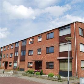 Kamer in Vlissingen, Simon de Vliegerlaan op Kamernet.nl: Appartement met huurtoeslag mogelijkheid!