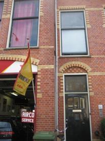Kamer in Den Haag, Fahrenheitstraat op Kamernet.nl: Op de 2e etage aan de achterzijde nette kamer van
