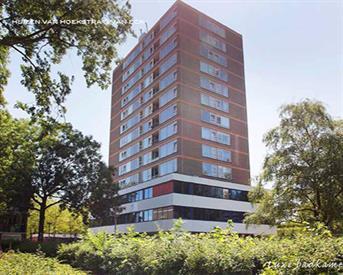 Kamer in Amsterdam, Maassluisstraat op Kamernet.nl: 12m2 kamer in gedeelde appartement