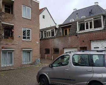 Kamer te huur in de Katerstraatje in Den Bosch