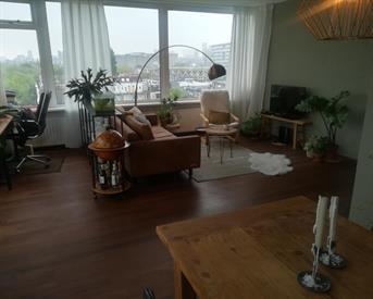 Kamer in Rotterdam, Noordsingel op Kamernet.nl: Huisgenoot gezocht in Penthouse appartement